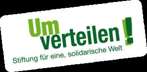Umverteilen_Stiftungslogo